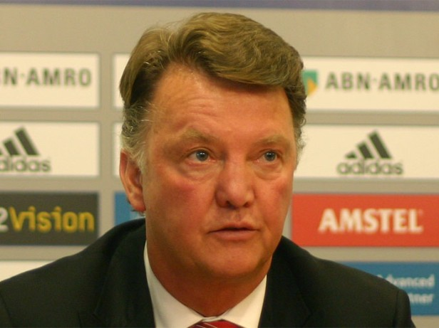 Louis Van Gaal may be in the frame to become Tottenham manager following the World Cup.