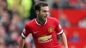 Januzaj, like Juan Mata, won't be leaving the club simply because he'll face stiff competition for playing time