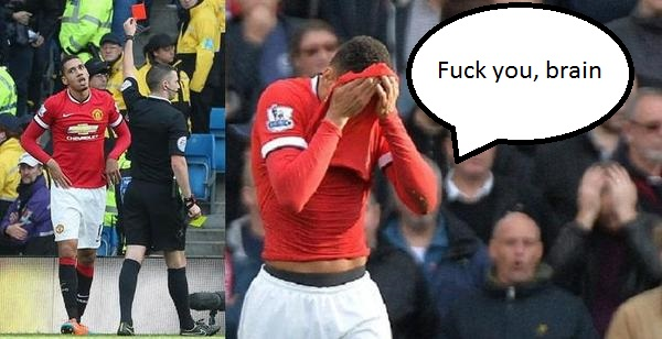 smalling vs city